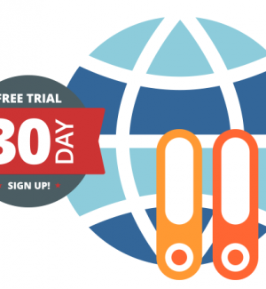 30 day free trial for semi-dedicated servers