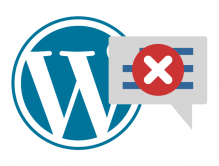 3 quick & simple ways to disable comments in WordPress