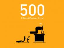 4 ways to fix 500 Internal Server Error in WordPress
