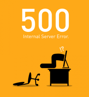 4 ways to fix 500 Internal Server Error in WordPress