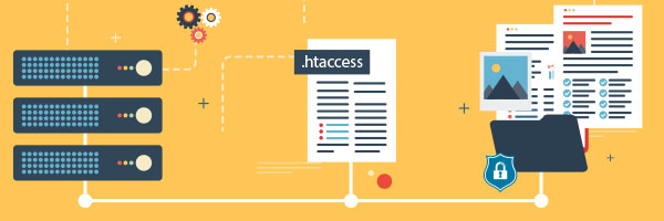 Problems with the .htaccess file