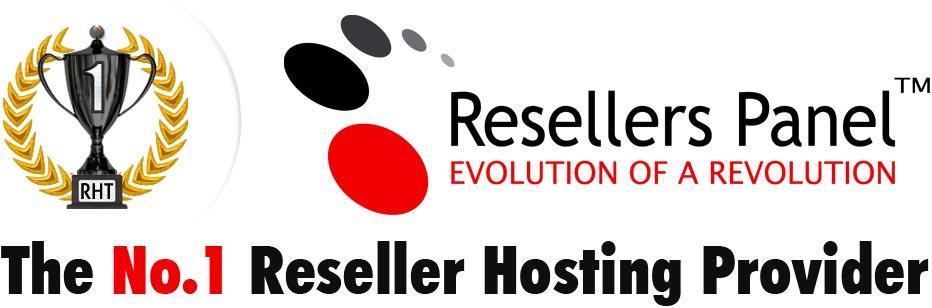 Number 1 Reseller Hosting Provider