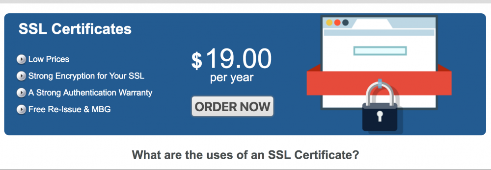 Sell SSL certificates directly from your WordPress store - Reseller ...
