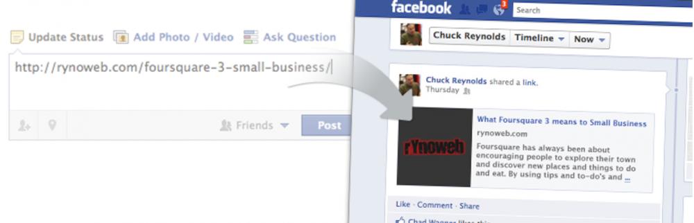 wp facebook open graph protocol